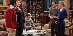 The Big Bang Theory saison 9 : Laura Spencer (Emily) devient régulière