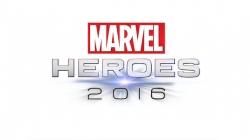 Du nouveau pour Marvel Heroes 2016