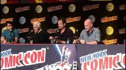 X-Files saison 10 : Ce que l'on apprend du New York Comic Con