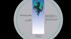 Nicolas Jaar dévoile un nouveau morceau