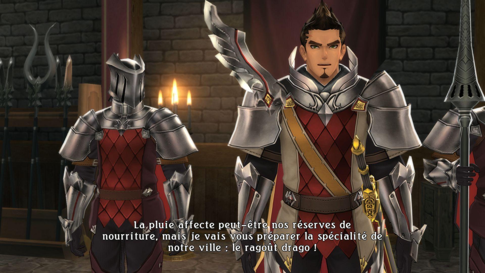 Tales of Zestiria - 06
