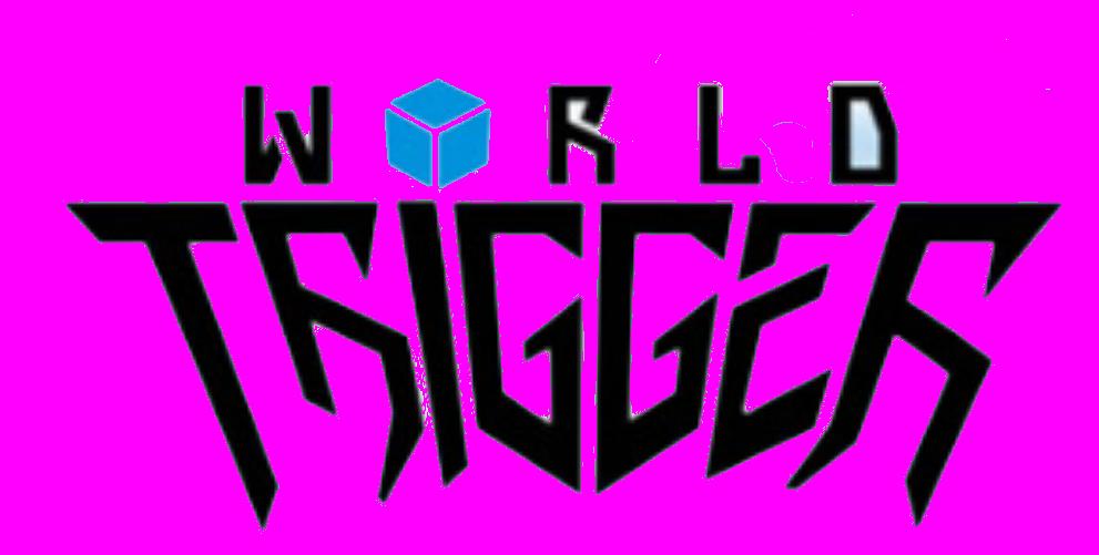 World_Trigger_Viz_Logo