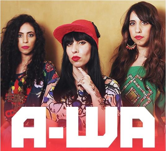 a-wa habib galbi remix