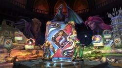 Chronicle : Légendes de RuneScape annonce sa bêta !