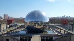 Réouverture de la Cité des Sciences !
