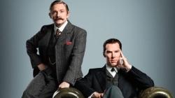 """Sherlock """"Christmas special"""" : enfin un trailer !"""