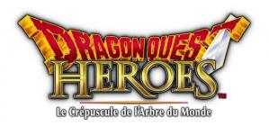 Dragon Quest Heroes sort cette semaine !