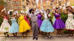 Gospel Sur La Colline joue les prolongations aux Folies Bergères