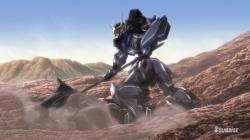 Mobile Suit Gundam Iron-Blooded Orphans, un retour aux bases ?