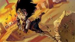 Gunnm: Le manga culte de retour en France!