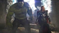 Thor et Hulk réunis dans un même film?