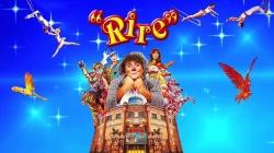 """""""Rire"""", le nouveau spectacle du Cirque d'hiver Bouglione"""
