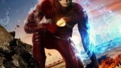 The Flash saison 2: Nouveau trailer et nouveau poster
