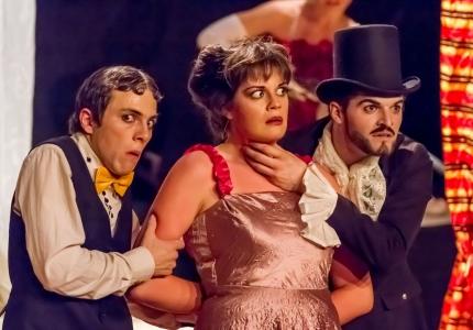 Mme Choufleuri - opérette, amour et joie.