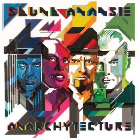 Love Someone Else, premier single de l'album Anarchytecture de Skunk Anansie