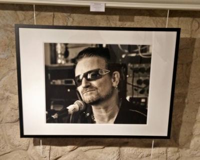Expo U2 - Julian Lennon