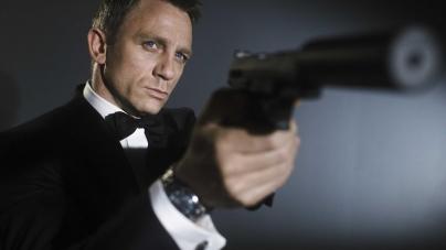 Top 5 des meilleurs rôles de Daniel Craig