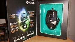 La souris gaming NACON GM-300 : Le test