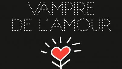 Dionysos et le vampire de l'Amour
