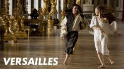Versailles : Notre critique de la nouvelle série de Canal+