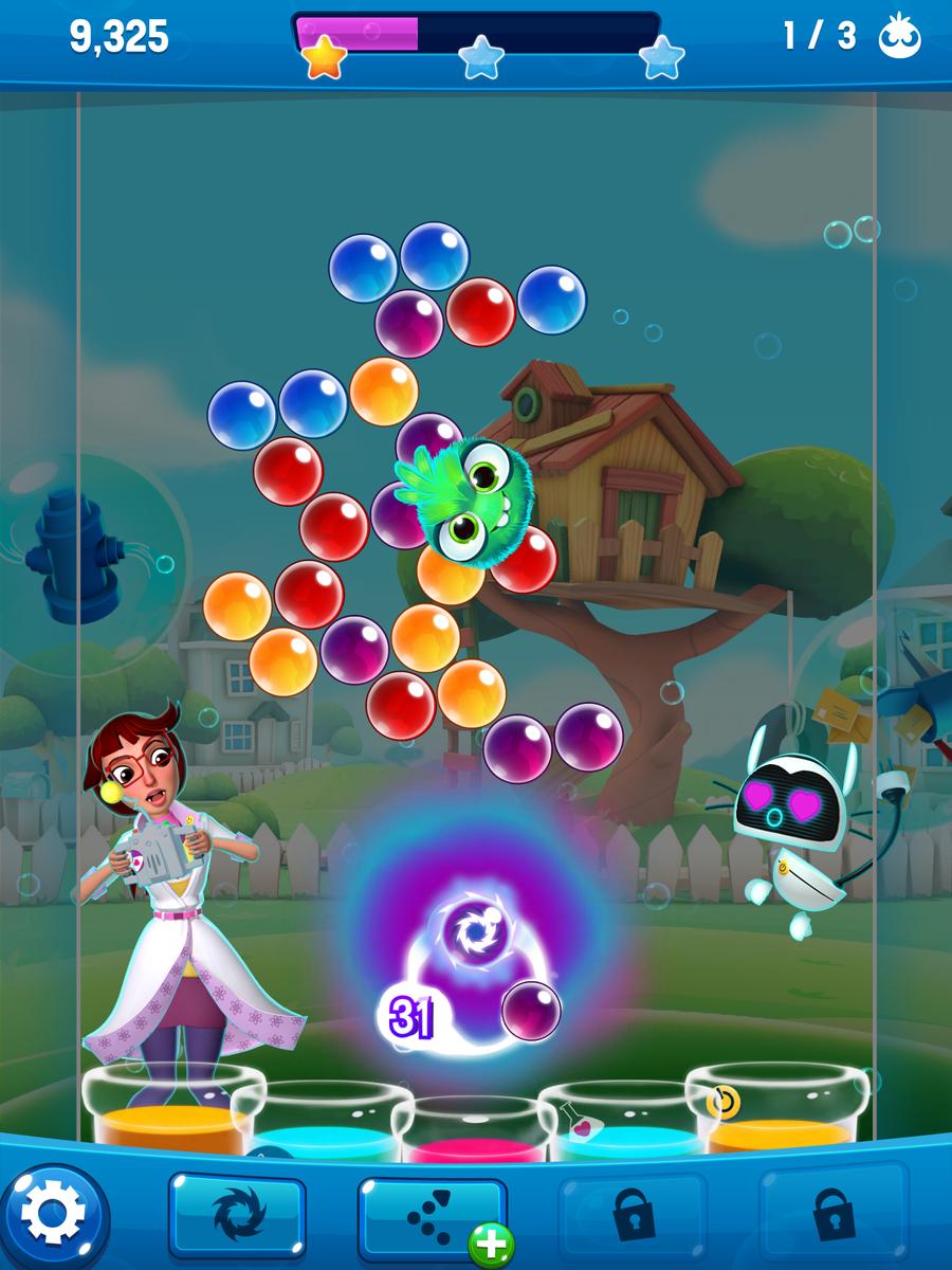Bubble Genius 02