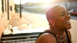 Avery Sunshine au Bizz'art : un concert lumineux!
