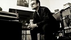 Expo U2 par Julian Lennon au ArtCube