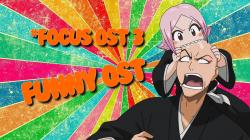 #Focus OST 3 : le top des titres d'anime drôles de Machi !