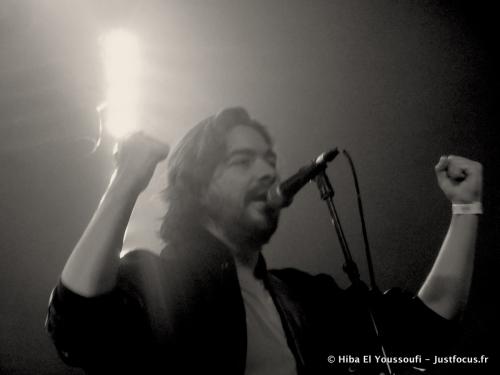 Nat Kenkins & the Heartcaves