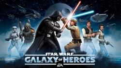 Yoda disponible dans Star Wars : Les Héros de la Galaxie