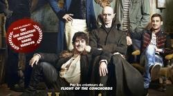Critique- Vampires en toute intimité, un doublage français qu'on apprécie et c'est rare!