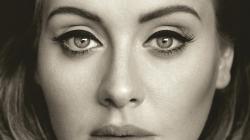 Adele signe son grand retour avec 25!