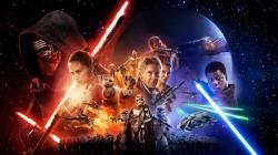 De magnifiques couvertures d'Empire pour Star Wars : Le Réveil de la Force