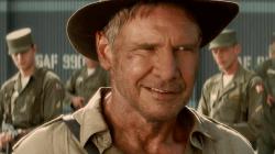 Indiana Jones 5 : Steven Spielberg est impatient de travailler avec Harrison Ford.