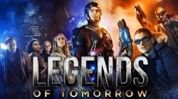 Legends of Tomorrow: Le trailer qui va faire passer la CW dans la cour des Grands!