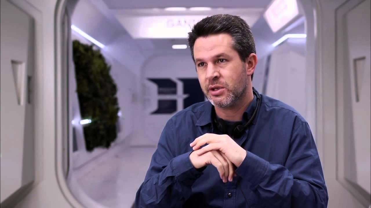 Le producteur de la saga X-men Simon Kinberg