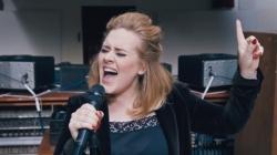 Adele, deux dates à l'AccorHotels Arena en juin 2016 !