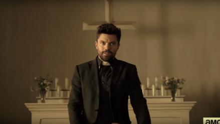 Preacher renouvelée pour une saison 2 par AMC