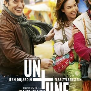 Un + une, le nouveau film de Claude Lelouch