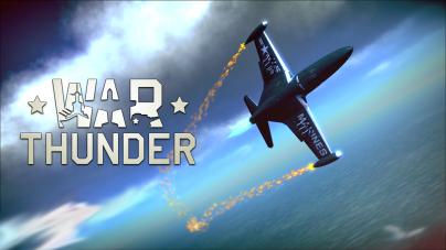 Rejoignez l'évènement spécial de ce week end sur War Thunder !