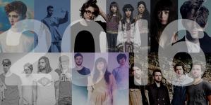 Les artistes musicaux à surveiller de Noucky en 2016