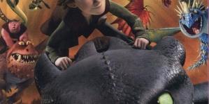Dragons: Tombé du ciel, critique du tome 1
