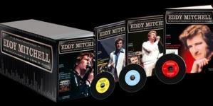 Eddy Mitchell sort sa collection complète : De Belleville à Nashville !