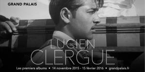 Lucien Clergue au Grand Palais