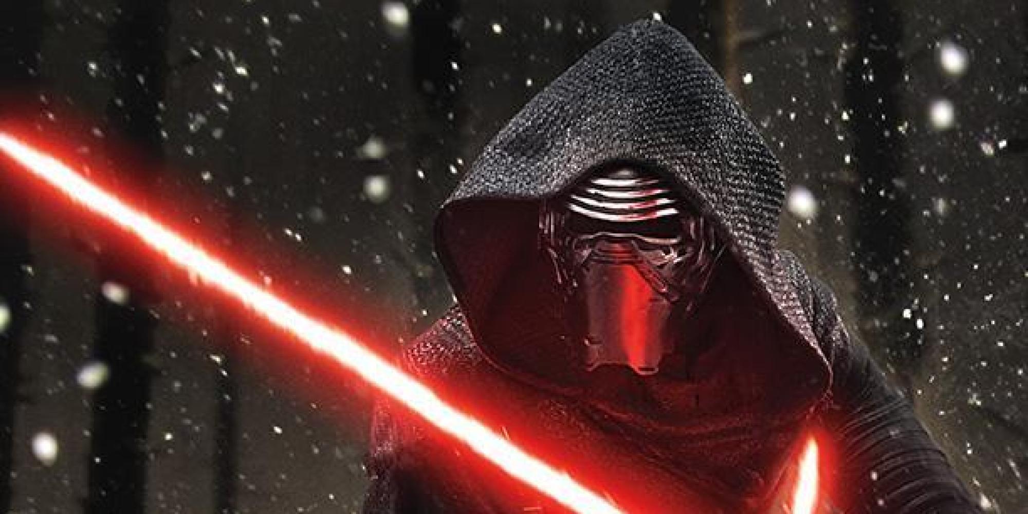 Star Wars 7: le réveil de la force, excellentes critiques américaines!