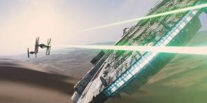 Les sorties ciné du 16/12/2015 avec à l'affiche Star Wars – le réveil de la force