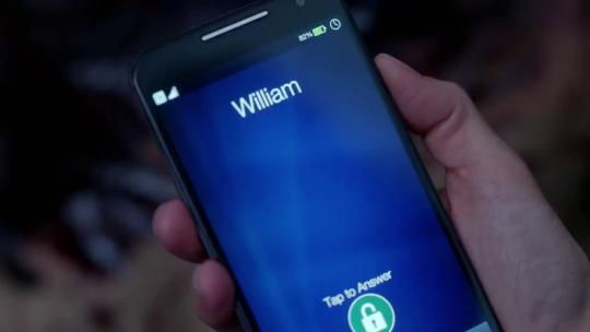 William de X-files