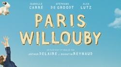 Rencontre avec les Réalisateurs et comédiens principaux de Paris-Willouby