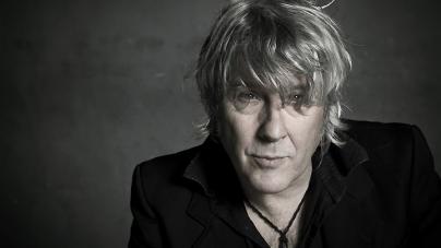 Arno sort son nouvel album «Human Incognito» : écoute et interview