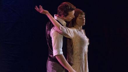 Dom Juan, nouvelle génération au Vingtième Théâtre